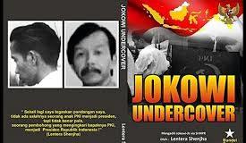 Net/Jokowi Undercover