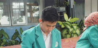 Azjuari, Mahasiswa FIP UNIMED