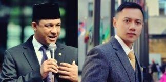 Net/Anies Baswedan dan Agus Yodhoyono