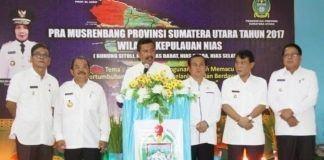 Pembangunan Dari Desa Itu Harapan Pemerintah