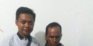 Penulis Togel ditangkap pihak kepolisian
