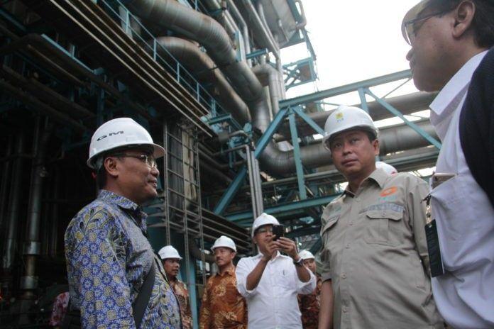 PLN Berhasil Tekan BPP dengan Optimalkan Penggunaan Gas