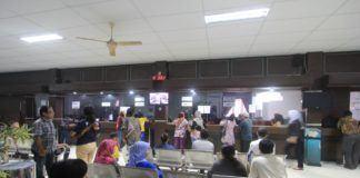 DisdukCapil Kota Medan