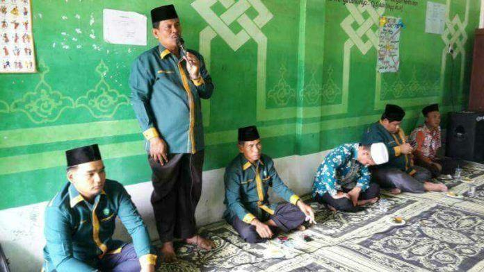 SMK Alwashliyah Marbau