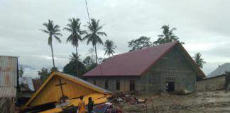 Banjir Bandang Aceh Tenggara, Ini Kondisi Sekarang