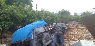 Banjir Bandang Aceh Tenggara, Empat Orang Jadi Korban Laporan: Yogoy