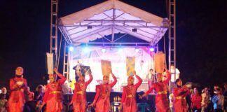 Budaya Rakyat Warnai Perayaan HUT Siantar