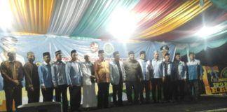 Bupati Deli Serdang Buka Acara Jambore Remaja Masjid ke-2