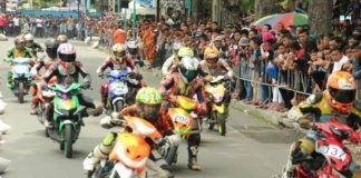 DPRD Minta Panitia Siantar Road Race Jujur Soal Pajak