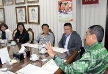 Gubsu Tawarkan Proyek Pembangunan Tol Medan-Berastagi, Didatangi Kontraktor Asal Malaysia