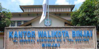 Dugaan Korupsi Dana Hibah dan Bansos Rp10,4 M di DPKAD Binjai
