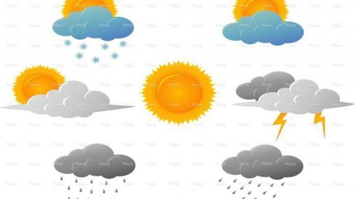 Perkiraan Cuaca Mingguan BMKG Untuk Wilayah Tapteng Dan Kota Sibolga