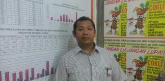 Ini Tanggapan KPU Terkait Gugatan di PTUN Medan
