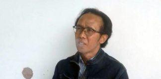 Ketua Pokja Pengadaan Alkes Dinkes Binjai Ditahan