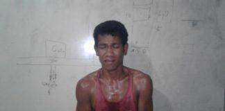 Miliki Dua Paket Sabu, Jepri Ditangkap Polisi