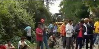 Pascaamblas, Jalan Parapat-Simalungun Sudah dibuka Pakai Sistem Buka Tutup