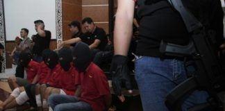 Pembunuhan Sadis di Mabar, Andi Lala Bukan Psikopat