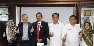 Perusahaan Singapura Minat Bangun LRT