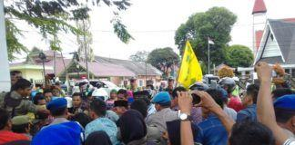 Siswi SMK Negeri 3 Tewas, PMII Desak DPRD Bertindak Tegas