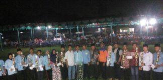Tanjung Morawa Berhasil Menjadi Juara Umum Dalam Jambore Remaja Masjid Deli Serdang ke-2 (2)