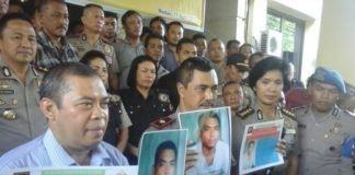Pembunuhan Sadis di Mabar, Terduga Otak Pelaku Sudah Berada di Medan