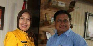 Wakil Gubernur Sumatera Utara Kunjungi Labura