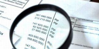 Daerah Diminta Tepat Waktu Susun Laporan Keuangan Pemda