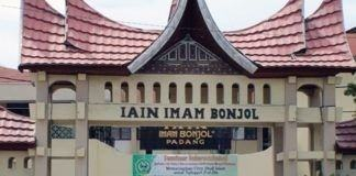 Pemerintah Resmi Ubah IAIN Mataram, Padang, Banjarmasin, Jambi, dan Lampung Jadi UIN (Muda News)