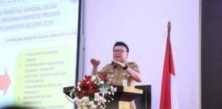 Pemerintah Ingin Kaderisasi Pemimpin Nasional Dilakukan (Muda News)