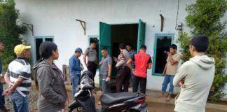 Aksi Kawanan Rampok