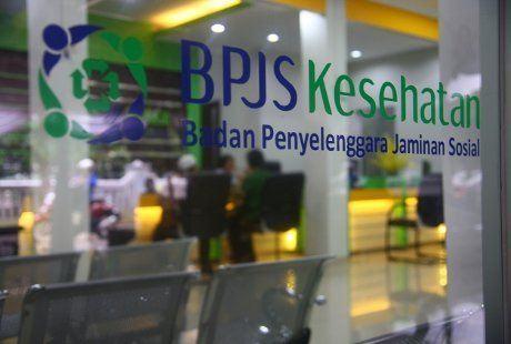 BPJS Tapanuli Tengah Warga