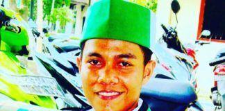 Penagkapan Mahasiswa Medan