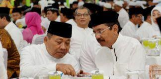 Buka Puasa Bersama Tokoh Tengku Erry