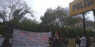 Solidaritas Mahasiswa Medan
