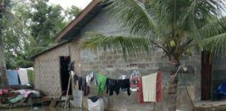 Desa Paluh Sibaji Deli Serdang