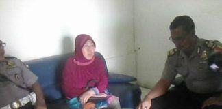 Diduga Depresi Aiptu Bambang