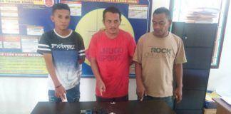 Kasus Narkoba Simalungun, Polisi Ringkus