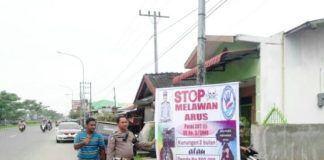 OPS Toba 2017 Deli Serdang