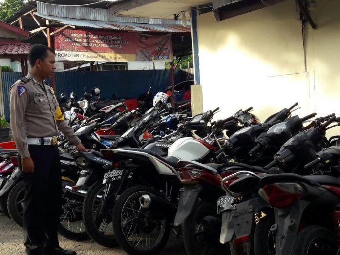 Ops Patuh Toba 2017 Sidempuan
