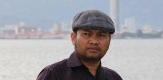 Bom Bunuh Diri Kampung Melayu KNPI Sumut