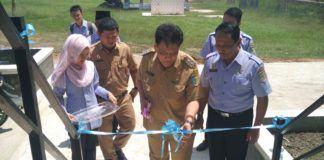 Wakil Bupati Batubara Balai Sikaya Maritim