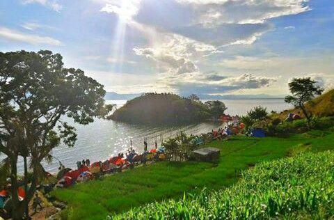 Wisata Sumut,