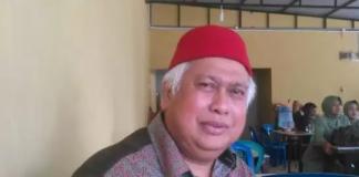 Bazar Ramadan Siantar Ketua PHBI
