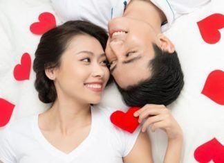 Hubungan romantis dapat dilakukan dengan hal-hal yang sederhana.