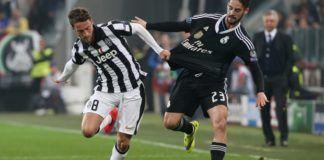Juventus akan menghadapi Real Madrid di final Liga Champions 2017. (Reuters/Stefano Rellandini)