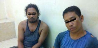 Kasus Narkoba Siantar Oknum Polisi Simalungun
