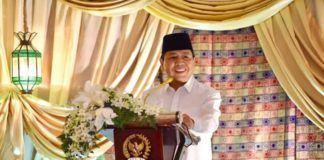 Ketua DPR Pembahasan RUU Terorisme