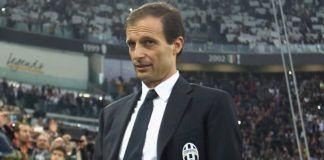 Foto: Massimiliano Allegri resmi memperpanjang kontraknya bersama Juventus hingga 2020.