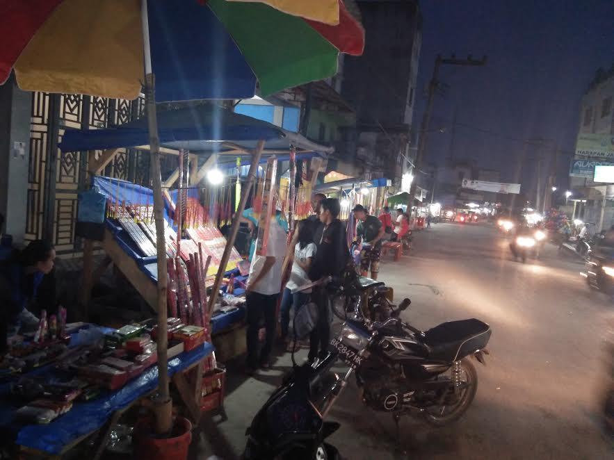 Memasuki 27 Ramadan di Batubara