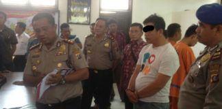 Narkoba Siantar Simalungun Bandar Sabu